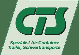 CTS - Spezialist für Container, Trailer und Schwertransporte