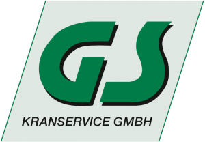 GS Kranservice Logo